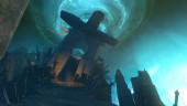 Видеорассказ о фантастическом мире Revelation