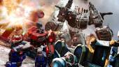 Transformers: Fall of Cybertron внезапно вышла на консолях последнего поколения