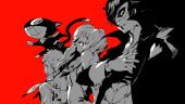 Persona 5 выйдет в Европе в День всех влюблённых