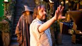 Bethesda согласна на фильм по The Elder Scrolls, если его снимет Питер Джексон