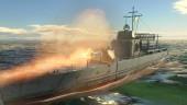 War Thunder готовится к ЗБТ морских сражений