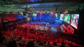 Ответь на вопросы по League of Legends — получи билет на финал Континентальной лиги!