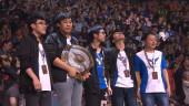 О победителях и проигравших The International 2016