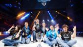 Итоги финала Континентальной лиги по League of Legends