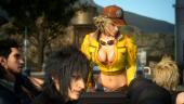 Final Fantasy XV официально перенесена