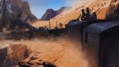 Battlefield 1: дата открытой «беты» и лихой трейлер с бронепоездом