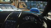 Sony официально анонсировала гоночную игру Driveclub VR для PlayStation VR