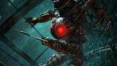 BioShock: The Collection— сравнение графики и отрывок из документального фильма