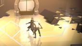 Игра в Deus Ex GO снабдит вас бонусами для Deus Ex: Mankind Divided