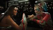 17 минут геймплея Injustice 2: Харли Квинн показывает себя в деле