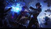 Передай дух войны — выиграй призы в TERA: The Next!