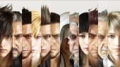 Новый трейлер Final Fantasy XV представляет актёров английского озвучивания