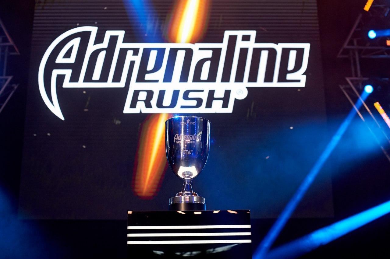 Adrenalin cyber league