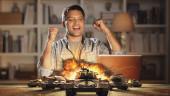Wargaming и «Ростелеком» прокачали интернет-тариф «Игровой»