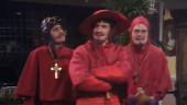 В Civilization VI никто не ждёт испанскую инквизицию