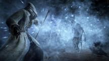 Первый взгляд на Dark Souls 3: Ashes of Ariandel