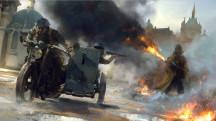 Первые подробности сезонного абонемента для Battlefield 1