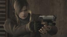Геймплей Resident Evil 4 с консолей последнего поколения