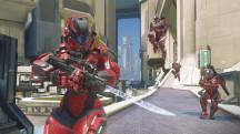 Редактор карт для Halo 5 выйдет на PC в начале сентября