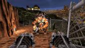 Возрождение Дюка Нюкема— это «ремикс» Duke Nukem 3D
