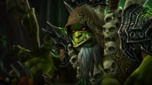 У Blizzard хватает злодеев для World of Warcraft