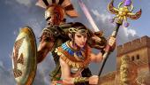THQ Nordic выпустила переиздание Titan Quest и раздаёт его бесплатно