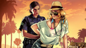 Суд разобрался в споре Линдси Лохан и создателей Grand Theft Auto V