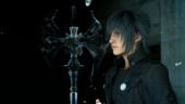 Новый геймплей Final Fantasy XV с выставки PAX West