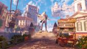 Капелька геймплея из переиздания BioShock Infinite