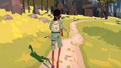 Студия Молиньё выпустила мобильную игру The Trail