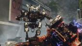 Гламурные пилоты и розовые титаны в свежем видео Titanfall 2