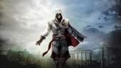 Assassin's Creed: The Ezio Collection официально анонсирована