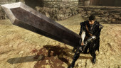 Berserk Warriors выйдет в Европе в феврале и под новым именем