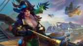 Начался второй этап ЗБТ мультиплеера «Пираты. Аллоды Онлайн»