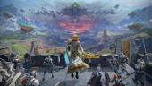 Skyforge готовится к крупнейшему обновлению в своей истории