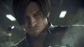 Первый трейлер анимационного фильма Resident Evil: Vendetta