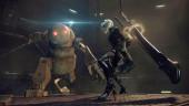 В NieR: Automata будет режим автоматического прохождения боёв