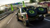 Трейлер к запуску Forza Horizon 3 подкреплён девятками и десятками от критиков