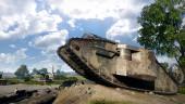 Wargaming и Дмитрий «Гоблин» Пучков рассказывают о легендарном танке Mark I