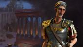 Рим в Civilization VI возглавляет не Гай Юлий Цезарь