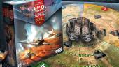 «War Thunder: Осада» — первая настольная игра от Gaijin и Hobby World