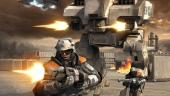Фанаты вернули к жизни Battlefield 2142