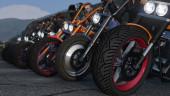 «Байкеры» прикатят в GTA Online в начале октября