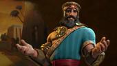 Гильгамеш— правитель Шумерского царства в Civilization VI, которому нужно строить зиккурат