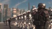 Трейлер в честь консольного релиза XCOM 2 призывает вести сопротивление по всем фронтам
