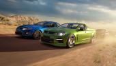 Сравнение Forza Horizon 3 на Xbox One и PC