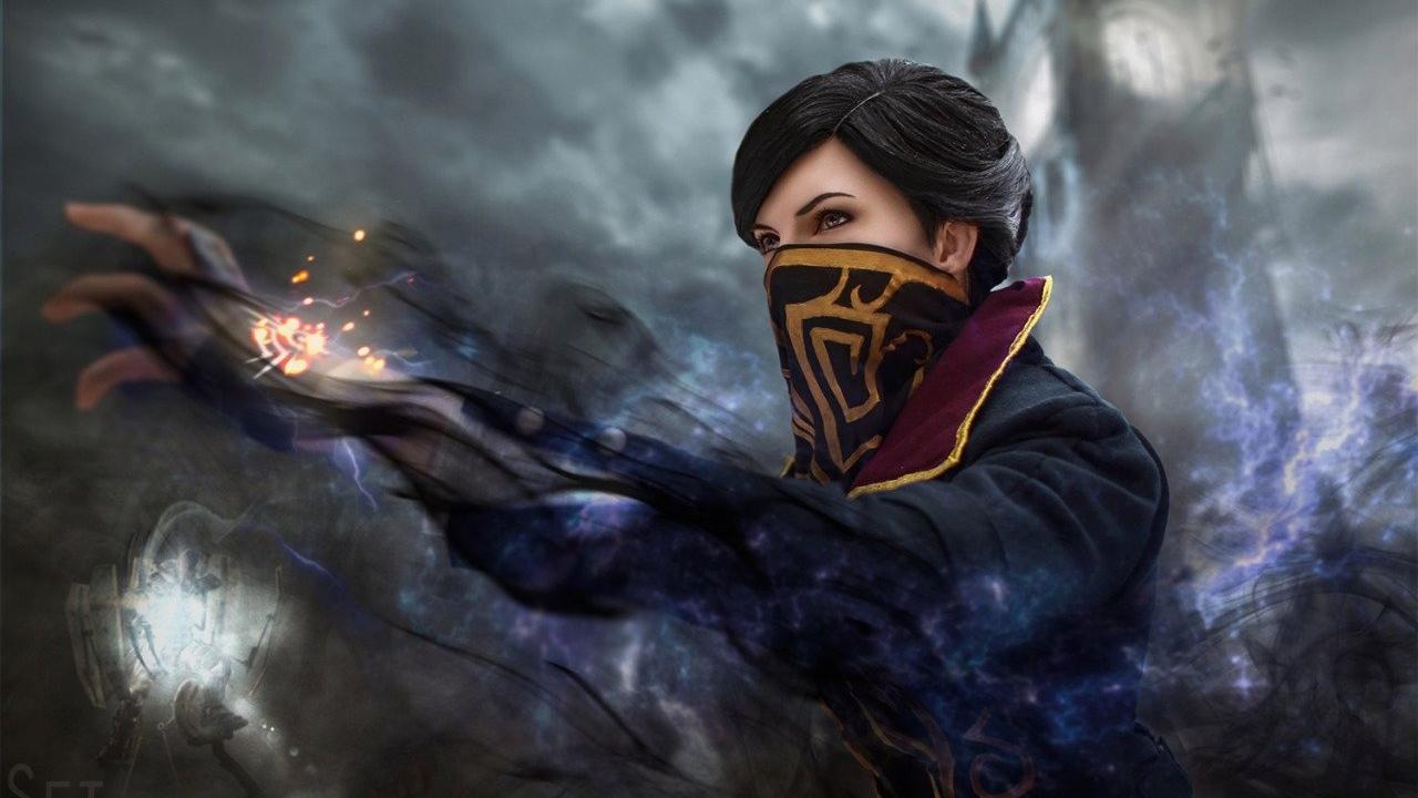 Кровожадная Эмили и искусные механизмы в новом геймплейном трейлере Dishonored 2