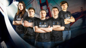 Лучшие моменты первого поединка Albus NoX Luna из СНГ на Чемпионате мира по League of Legends