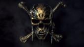 Первый трейлер новых «Пиратов Карибского моря»