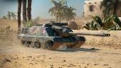 Финал «Золотой серии» по World of Tanks можно будет посмотреть в кинотеатрах «Формула Кино»